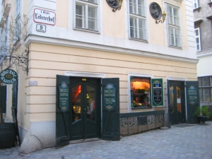 The Best Restaurant in Vienna